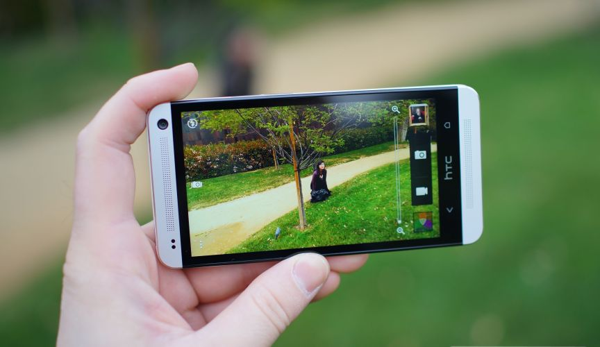 HTC,Htc one,Htc one review,