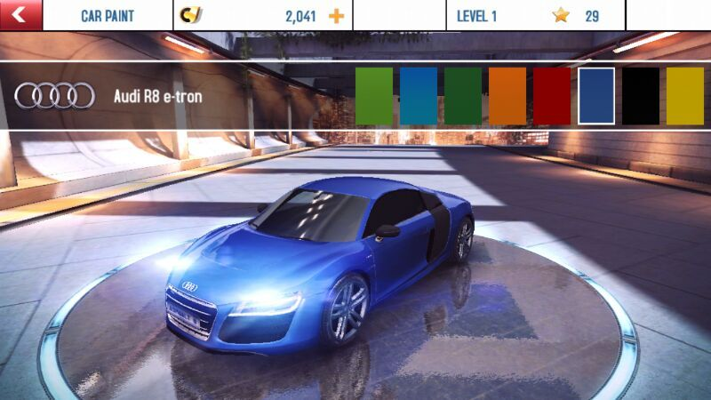 asphalt 8 airborne review. Black Bedroom Furniture Sets. Home Design Ideas