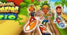 Subway Surfers Rio - Techbeasts