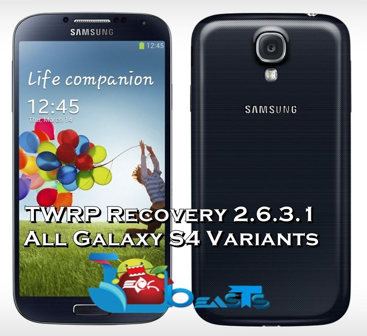 samsung galaxy s4 instructions for use