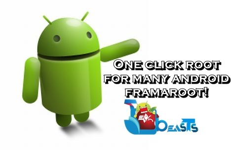 Framaroot 1 9 2 Released