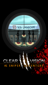 Clear Vision 3 for PC 1