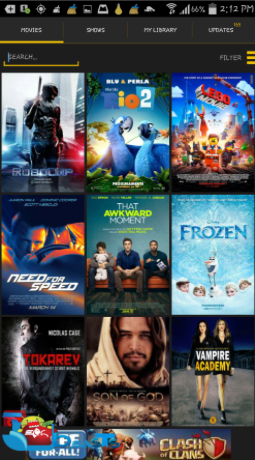 All New Movies ©Techbeasts