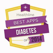 best Diabetes apps for smartphones