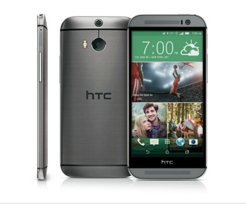 Restore sprint htc one m8 to stock firmware using ruu - Htc one m8 stock wallpapers ...