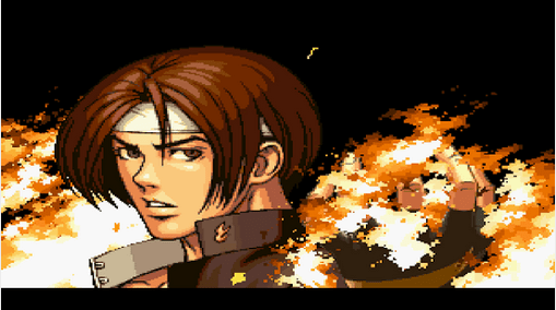 Download Original THE KING OF FIGHTERS '98