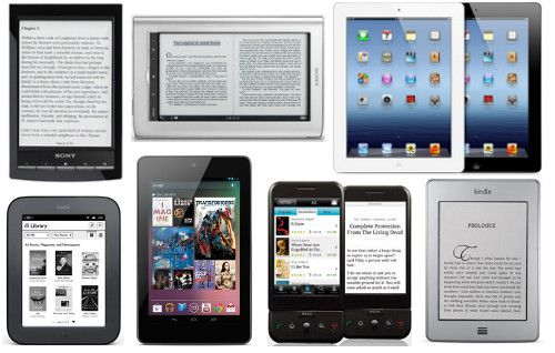 the-ebook-reader-home