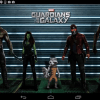 Guardians of the Galaxy LWP Android apk 1