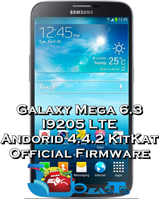 I9205_KitKat Official