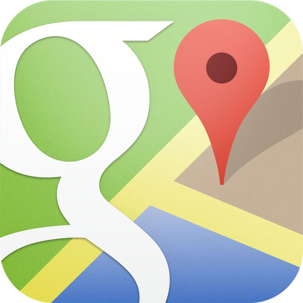 how to download and save google maps