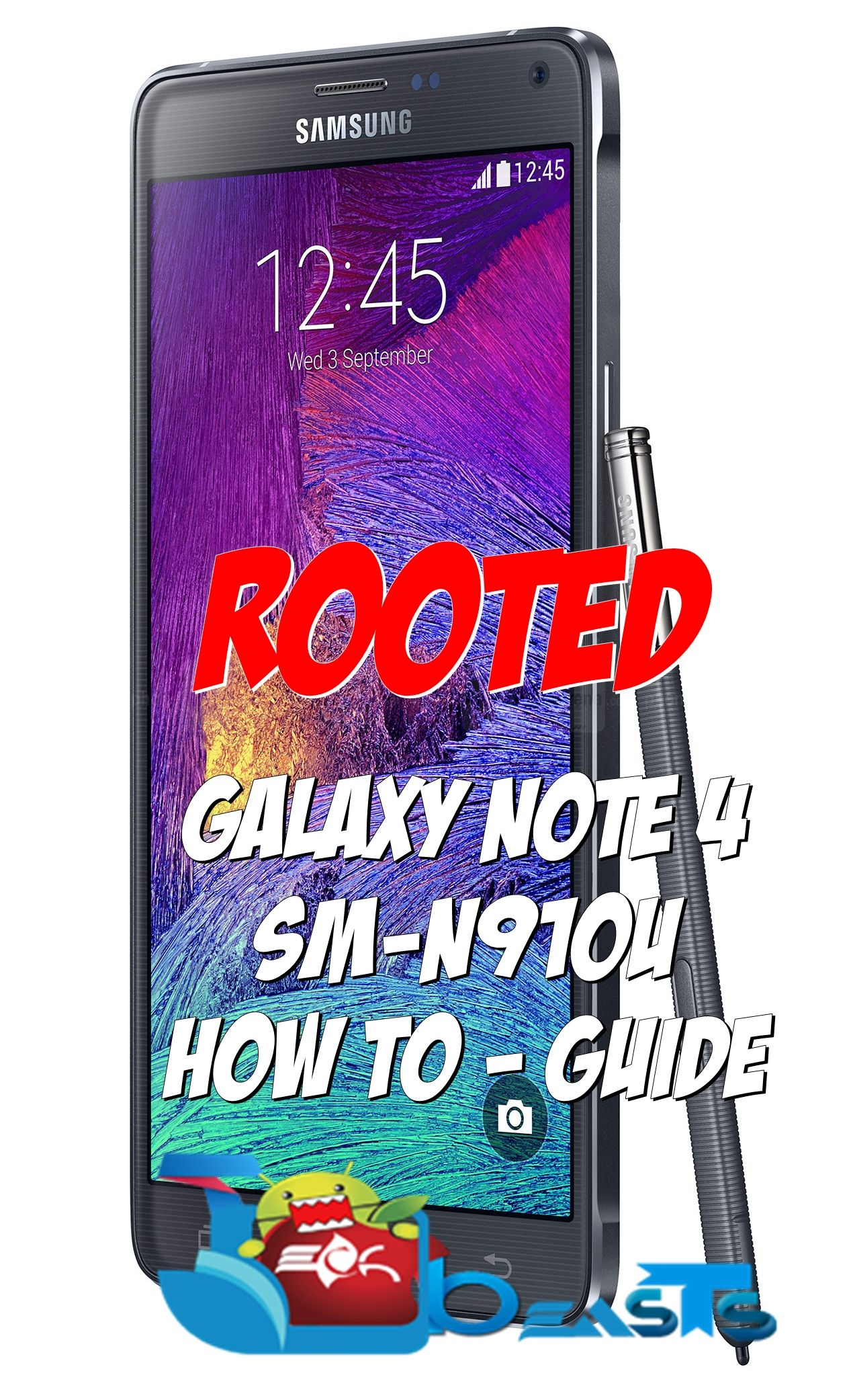 galaxy note 4 Archives   TechBeasts