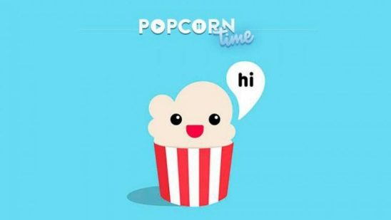 Download Popcorn Time v1.0 Apk for Android