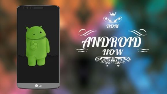 Install Android 5.0 Lollipop on LG G3 D855 via AndroidNow HD ROM