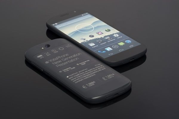 yota phone techbeasts