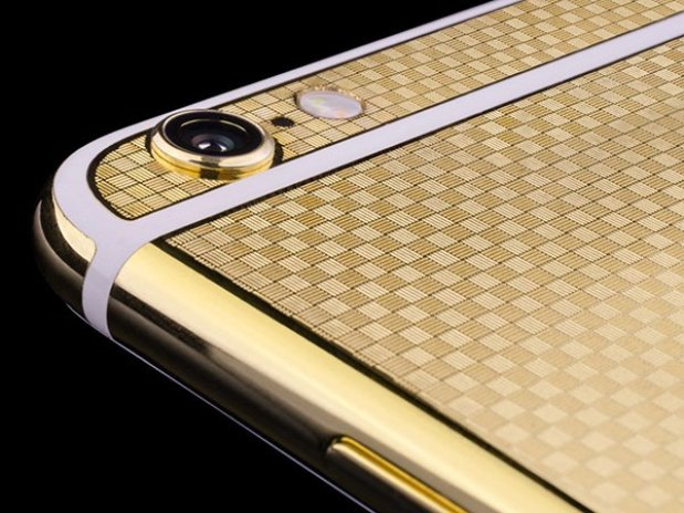 24k gold-iphone6-6