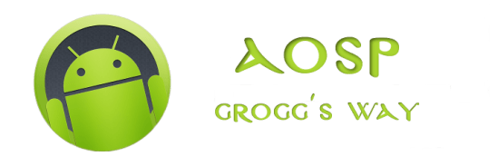 Install AOSP Grogg's Way Custom ROM on Nexus 5