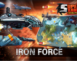 Super Tank-iron force for PC
