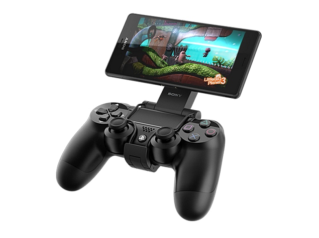 Set Up Remote Play on your Sony Xperia Smartphone
