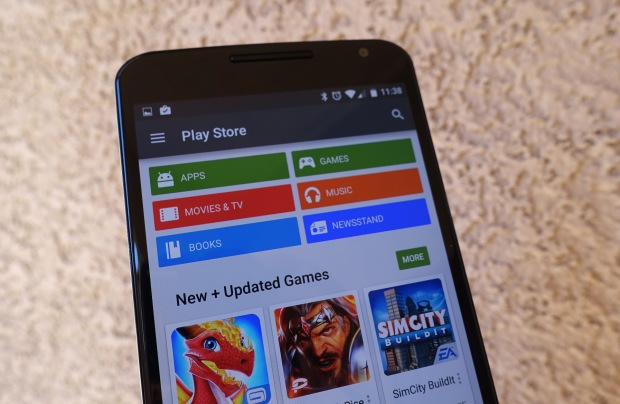 how add edit credit card google play