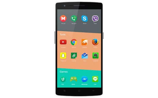 Install Android 5.0.2 Lollipop OxygenOS on OnePlus One