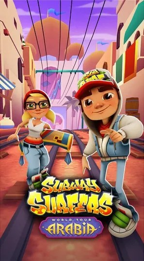 Subway Surfers Arabia Hack, Unlimited Coins And Keys – Download Here