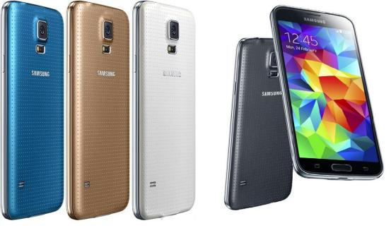 Update Galaxy S5 SM-G900I to Android 5.0 Lollipop Official Firmware
