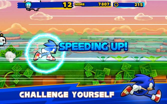 Sonic Runner for PC