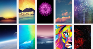 12 Best HD Wallpapers for iPhone 6s - Download Free