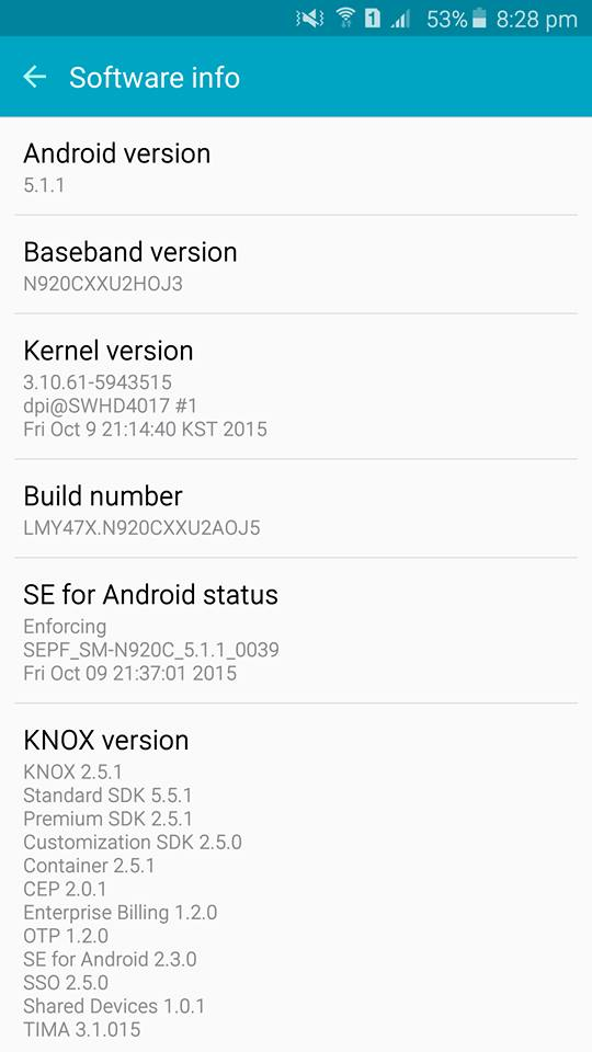 How To Change CSC In Samsung Galaxy Devices [ Guide ]