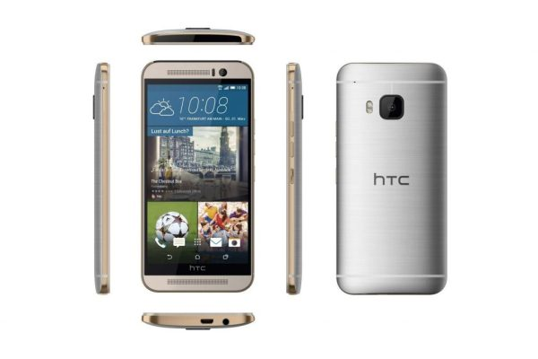 How to Install Android 6.0 LeeDroid Custom ROM on HTC One M9
