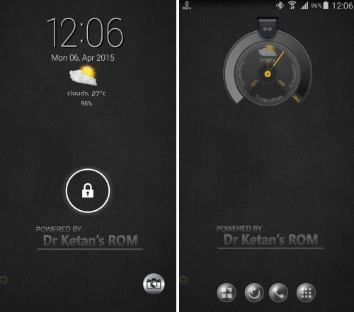 How to Install Dr.Ketan ROM L9.2 on Galaxy Note 5 N920X