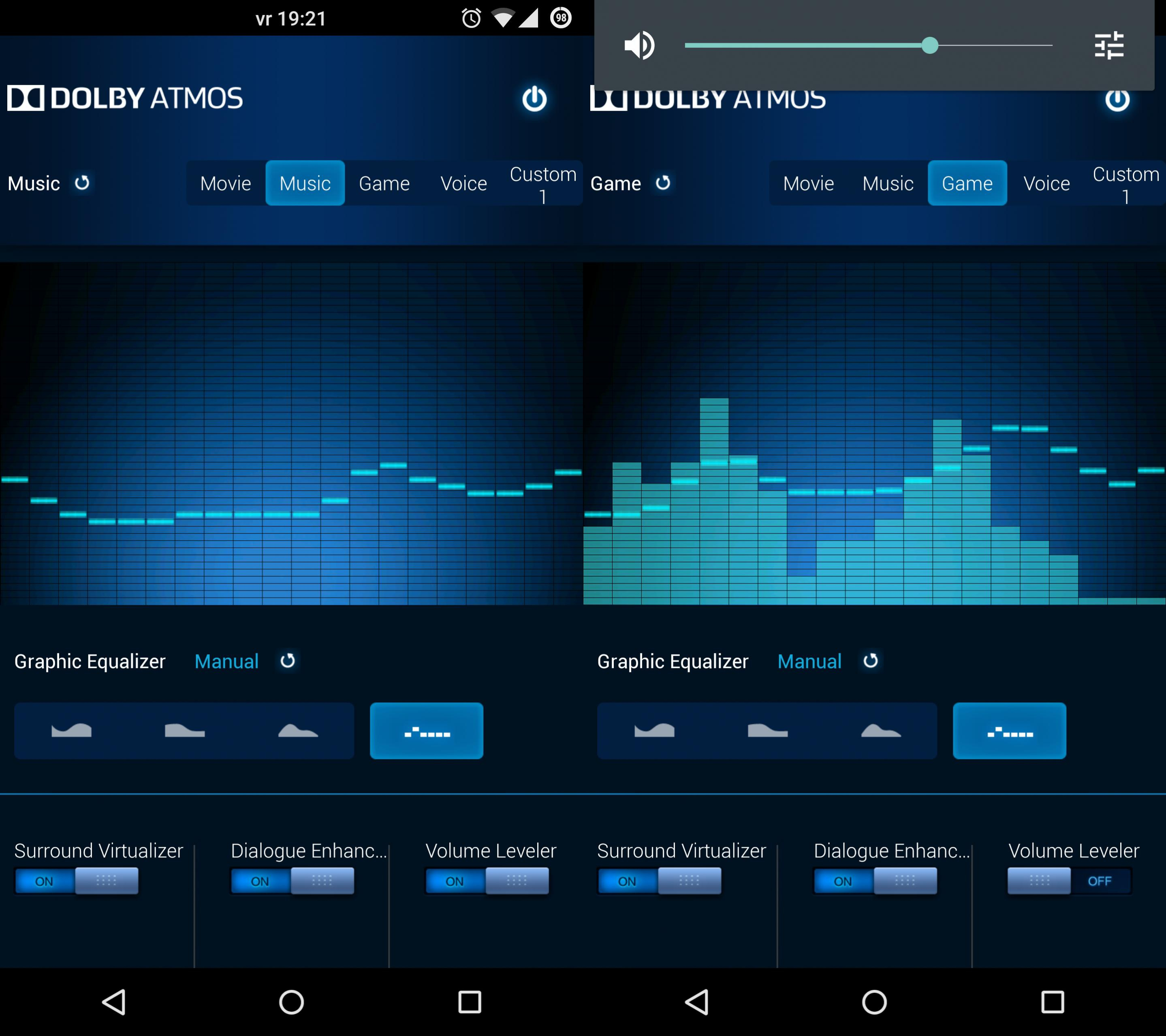 How to install DolbyAtmos Sound Mod on Android Nougat