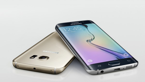 Android 6.0.1 Renegade ROM on Galaxy S6 Edge G925P