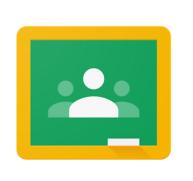 Google Class Room Icon