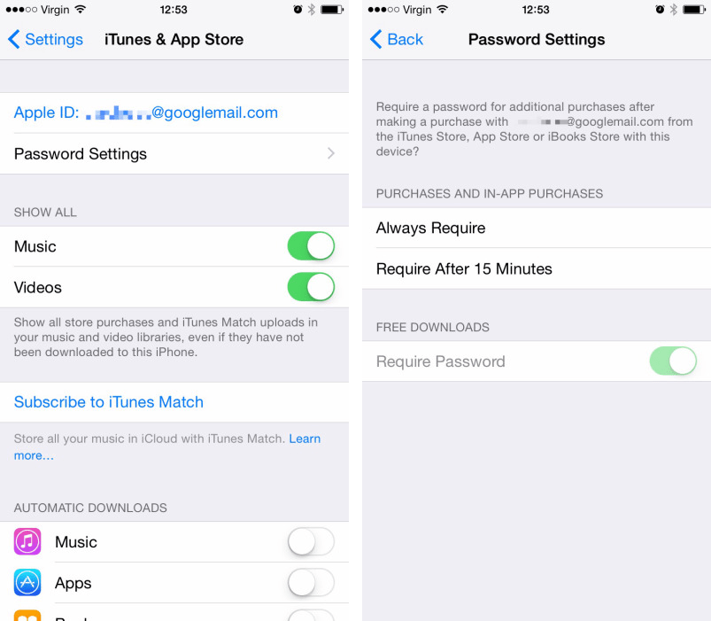 how to logout of itunes on iphone how to free app without itunes login id amp password 6358