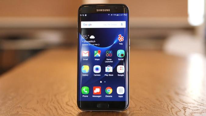 Fix Samsung Galaxy S7 Edge Not Turning On After Overnight Charging