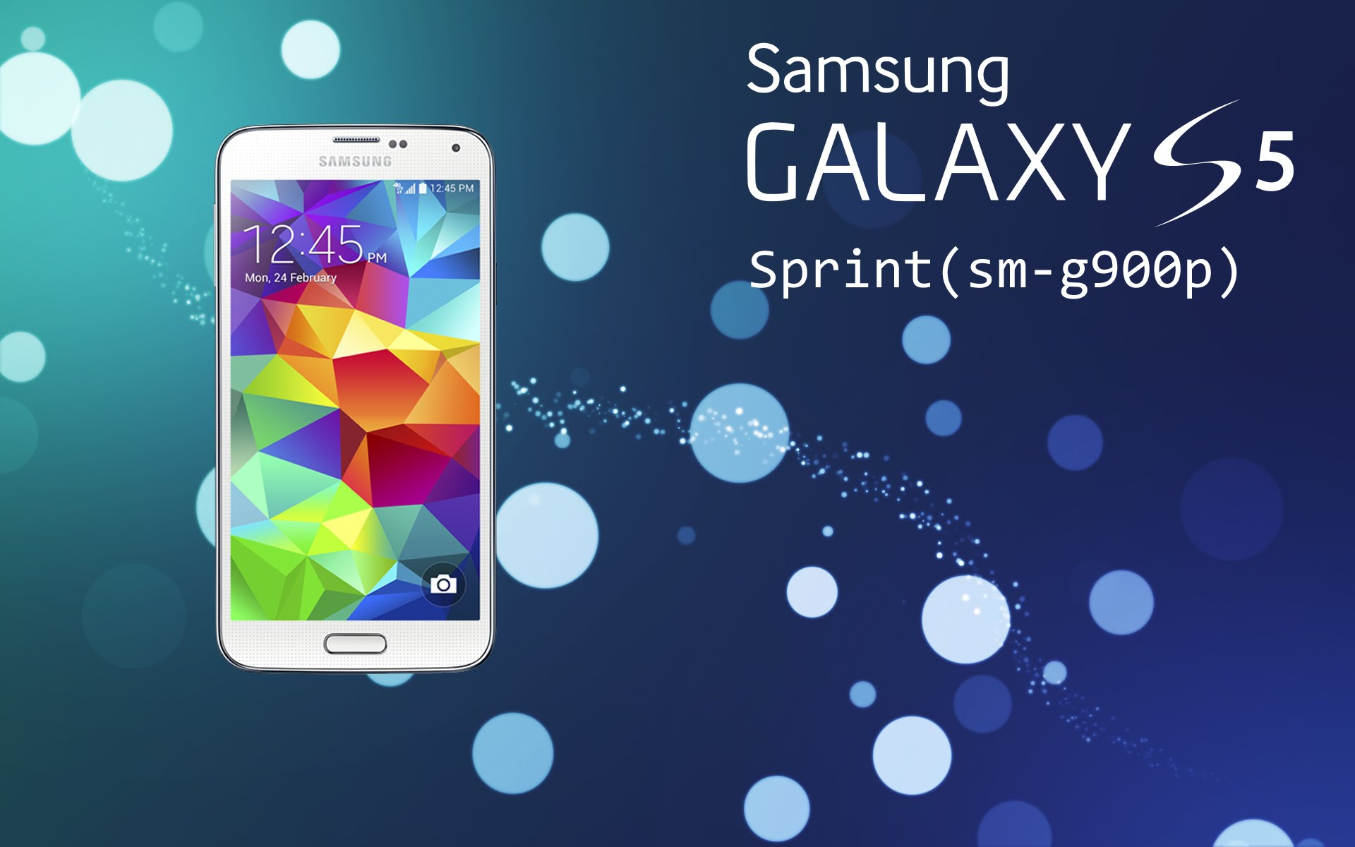 Install TWRP Recovery on Sprint Galaxy S5 G900P and Root it