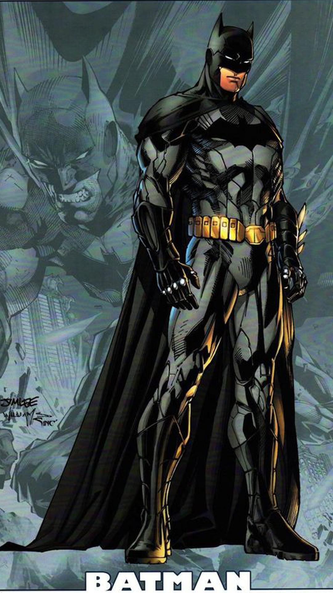 Best HD Batman Wallpapers for iPhone | TechBeasts