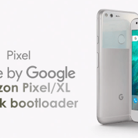 Unlock Bootloader of Verizon Google Pixel and Pixel XL