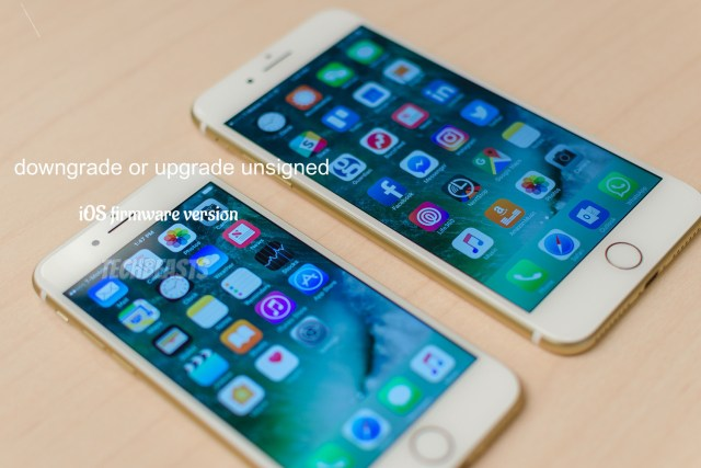 downgrade-or-upgrade-unsigned-ios-firmware-version