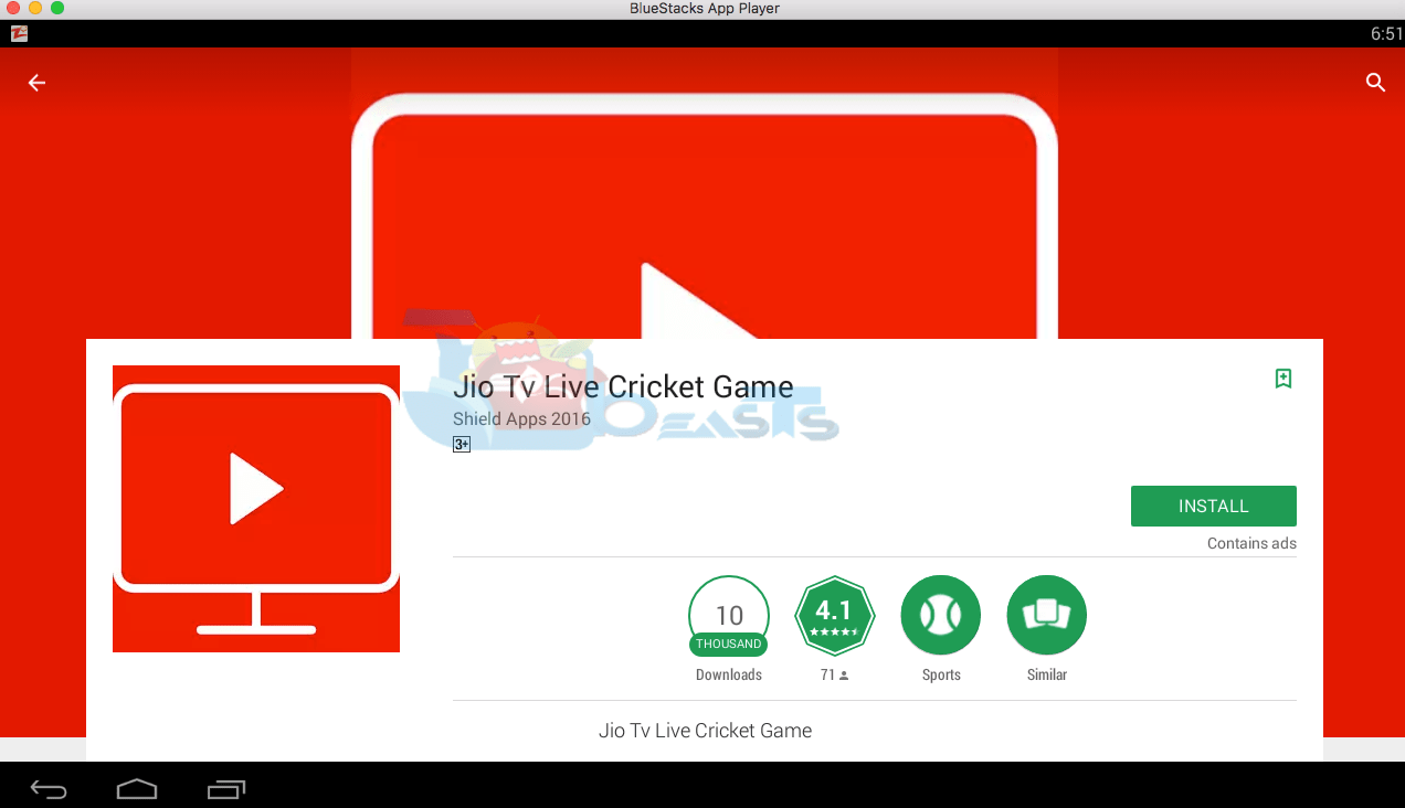 JioTV for PC on Windows - Mac Download