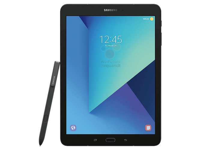 Download Samsung Galaxy Tab S3 Stock Wallpapers