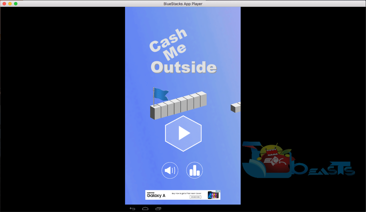 Cash me outside for PC Download - Windows/Mac