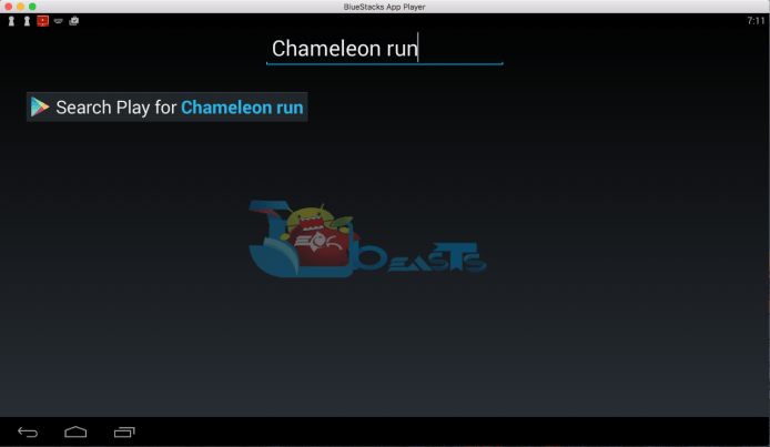 Chameleon Run for PC