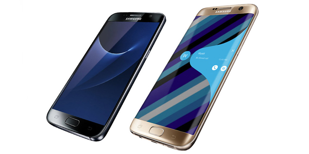 Update At&t Galaxy S7/Galaxy S7 Edge to Official Android Nougat