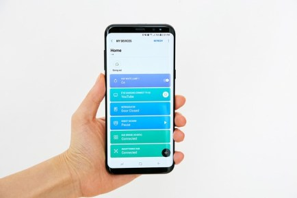 boot Galaxy S8/S8 Plus into recovery and download mode