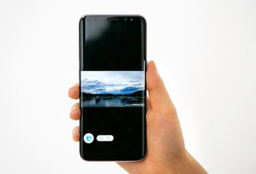 factory reset Samsung Galaxy S8 and S8 Plus