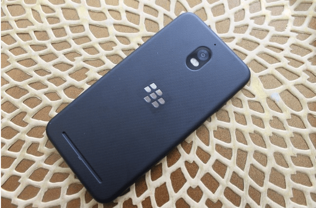 BlackBerry Aurora is the latest BB-branded Android smartphone