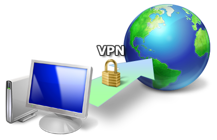 How to use an Android VPN application on your PC