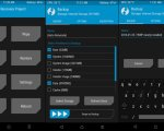 Install TWRP Recovery using Fastboot on Android